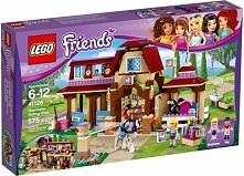 Friends Klub jezdziecki Heartlake - 41126