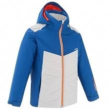 Kurtka narciarska SKI-P JKT 500 dla dzieci