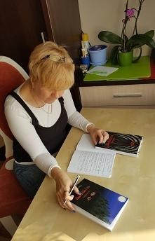 Większość z nas chociaż raz w życiu pragnęła napisać książkę ;) Niektórym się...