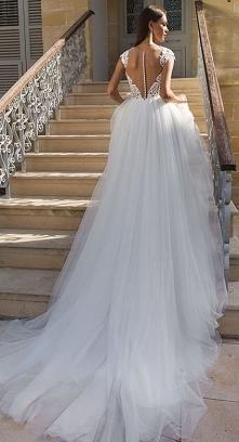 Nowa suknia ślubna cekiny tren księżniczka od kodgivenchy7 z 15 listopada - najlepsze stylizacje i ciuszki