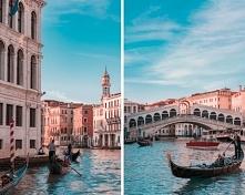 Podróż do Wenecji, jednego z najpiękniejszych miejsc w Europie . Zapraszam do...