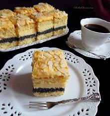 Ciasto Makowo-Adwokatowe