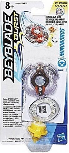 Hasbro Beyblade Burst Single Top Minobor - C0942ES0