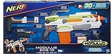 Hasbro Nerf N-Strike Modulus ECS-10, Nerf Gun