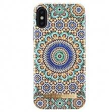 iDeal Fashion Case - etui ochronne do iPhone X (moroccan zellige)