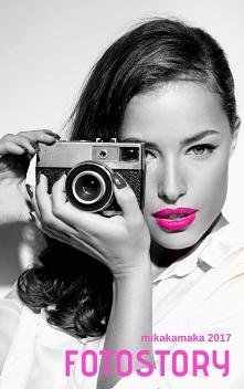 Zuzka jest znaną fotograf. Jej klientami są celebryci, modele, gwiazdy świata...
