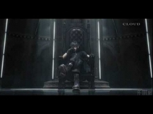 Final Fantasy Versus XIII Trailer in HD!