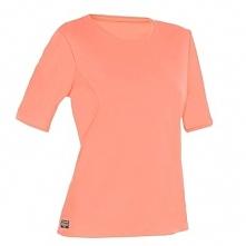 Koszulka UV krótki rękaw WATER T SHIRT damska