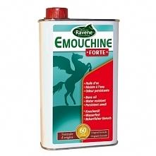 Preparat dla koni odstraszający owady Emouchine Forte 500 ml