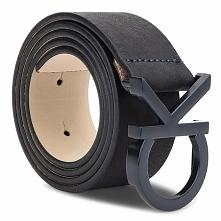 Pasek Damski CALVIN KLEIN - 3.5Cm Ck Buckle Belt K60K604749 75 448