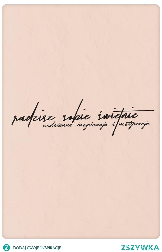 fanpage codzienne inspiracje i motywacje