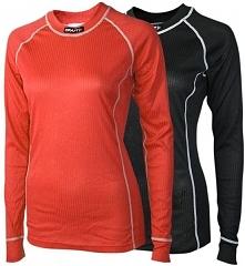 Craft Zestaw Koszulek Termicznych Active 2-Pack Black Pink S