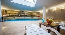 Kraków hotel z basenem. Kom...