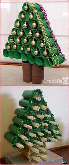 20 Świetnych Pomysłów na Świąteczne Dekoracje do Twojego Domu!