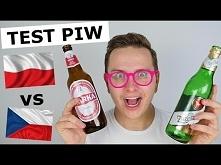 PIWO CZESKIE vs. PIWO POLSK...