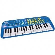 Duży Keyboard Simba My Music World