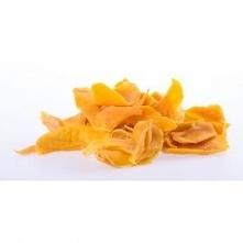 Suszone płatki mango: je się je tak jak chipsy, ale są zdrowsze i tak nie tuc...