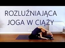 Joga w Ciąży ♥ Sesja Rozluźniająco-Rozciągająca małgorzata Mostowska