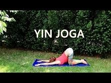 Relaksująca Yin Joga - Rozciąganie Górnych Parti Ciała małgorzata Mostowska