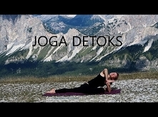 Detoks Joga w Górach z Gosią ♥ Małgorzata Mostowska