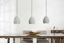 Idealne do jadalni! Świetnie prezentują się te lampy :)