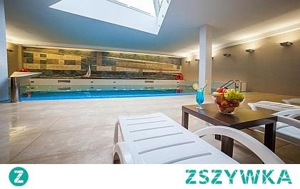 Kraków hotel z basenem. Komfortowe pokoje, dodatkowe udogodnienia. Zapraszamy!