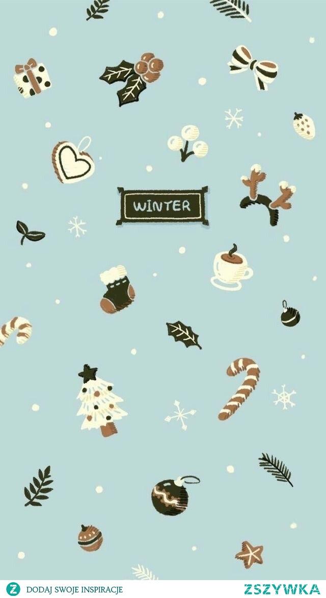 Hello Winter ♥️