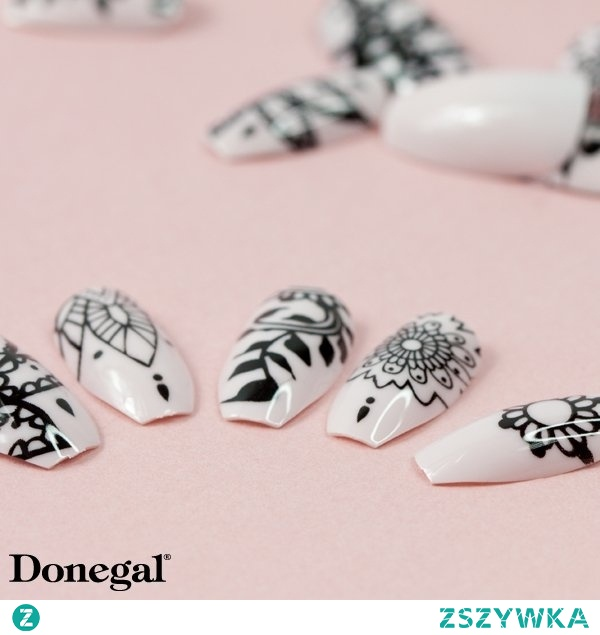 Beauty by Donegal