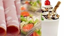 11 produktów, w których znajdziesz najwięcej chemii: wędliny, ciastka, sałatki