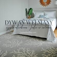 Jak wybrać dywan do wnętrza