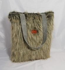 WOLF - torba z kolekcji BB - turpis