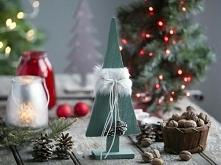 Robicie własnoręcznie dekoracje na Święta ? :)