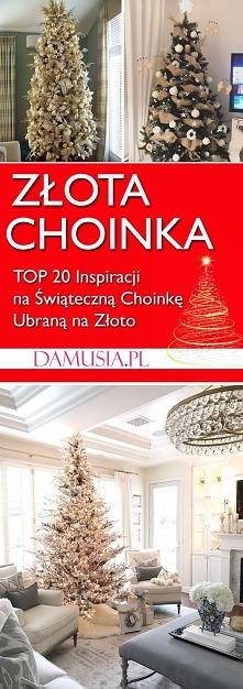 Złota Choinka: TOP 20 Świąt...