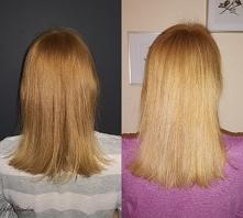 Jak pogrubić cienkie włosy?...