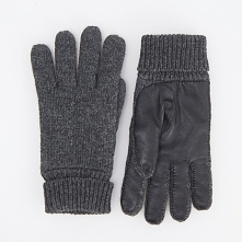 Rękawiczki - Szary