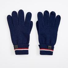 Rękawiczki - Granatowy