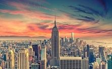 Nowy Jork, najludniejsze miasto :)