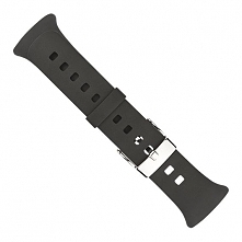 Suunto Pasek do zegarków męskich M-Series Plain Black Suunto  roz. uniw (SS01...