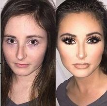 Makijażowe metamorfozy od Ola z 28 listopada - najlepsze stylizacje i ciuszki