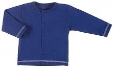 Ewa Klucze Koszulka Chłopięca Dino 56 Niebieski