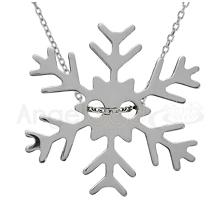 Celebrytka Świąteczna w kształcie Śnieżynki. Cana 79zł !!!