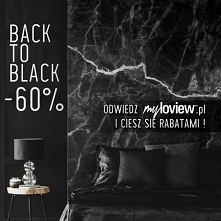 BACK TO BLACK - powtarzamy ...