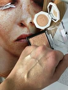 Zamienniki dogich kosmetyków : Fenty Beauty