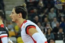 Asseco Resovia przegrała w Częstochowie z Cucine Lube Civitanova 1:3 w KMŚ. F...