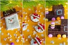 5 pomysłów na świąteczne słodycze dla dzieci