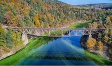 Jezioro Pilchowickie, Dolny...