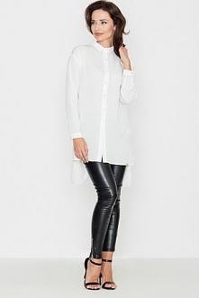 Spodnie K197 Czarny