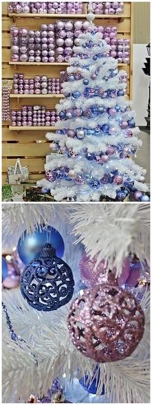 Najpiękniejsze ozdoby świąt...