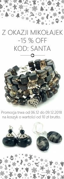Z okazji Mikołajek - 15 % o...