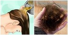 Jak zatrzymać wypadanie włosów? Spraw by rosły szybciej i silniejsze!